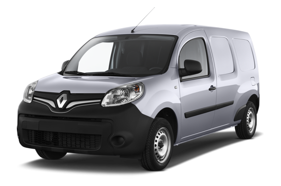 Slide 1 of 14: 2010 Renault Kangoo