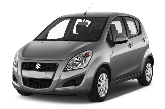Slide 1 of 14: 2012 Suzuki Splash
