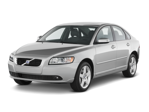 Slide 1 of 14: 2011 Volvo S40