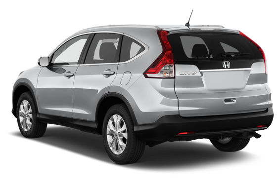 Slide 2 of 14: 2014 Honda CR-V