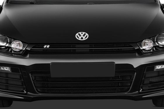 Slide 1 of 24: 2011 Volkswagen Scirocco