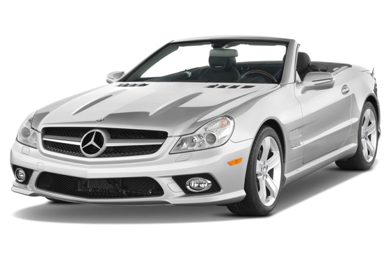 Slide 1 of 14: 2012 Mercedes-Benz SL-Class
