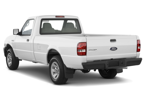 Slide 2 of 14: 2009 Ford Ranger