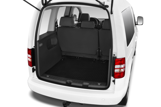 Slide 1 of 24: 2011 Volkswagen Caddy