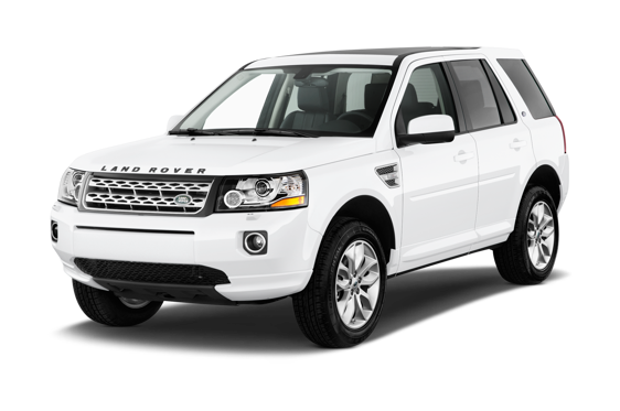 Slide 1 of 14: 2014 Land Rover Freelander 2