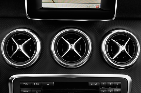 Slide 1 of 24: 2013 Mercedes-Benz A-Class