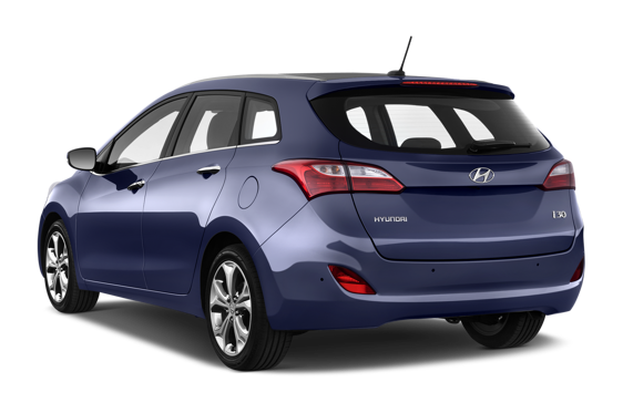 Slide 1 of 24: 2014 Hyundai i30