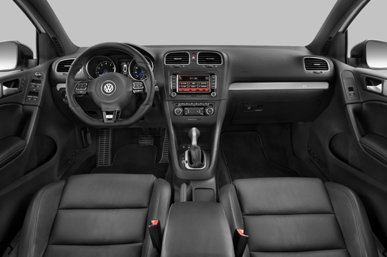 Slide 1 of 11: 2012 Volkswagen Golf