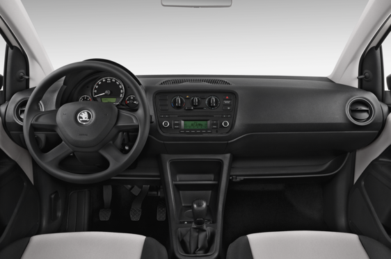 Slide 1 of 11: 2015 Skoda Citigo