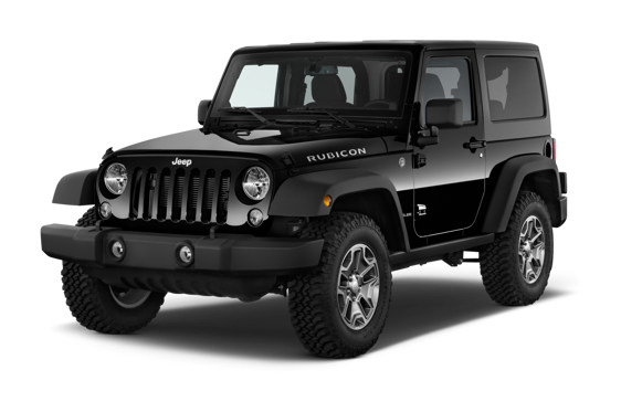 Slide 1 of 14: 2016 Jeep Wrangler