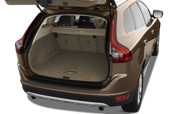 Slide 1 of 23: 2011 Volvo XC60
