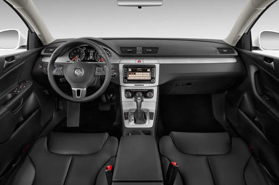 Slide 1 of 11: 2011 Volkswagen Passat