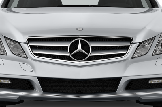 Slide 1 of 24: 2012 Mercedes-Benz E-Class