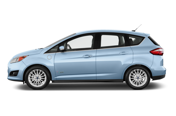 Slide 2 of 24: 2013 Ford C-MAX