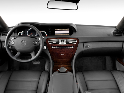 Slide 1 of 11: 2010 Mercedes-Benz C-Class