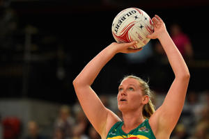 Caitlin Thwaites  is likely to start against the Steel after playing just the final quarter last week, when Wright tinkered with his attack end.