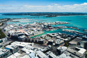 New Auckland port options to be detailed