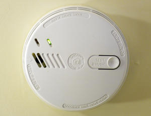 The new requirement for all rental properties to have working smoke alarms is a no-brainer