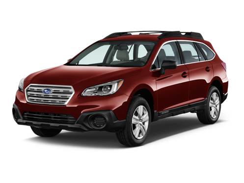 Slide 1 of 18: 2016 Subaru Outback
