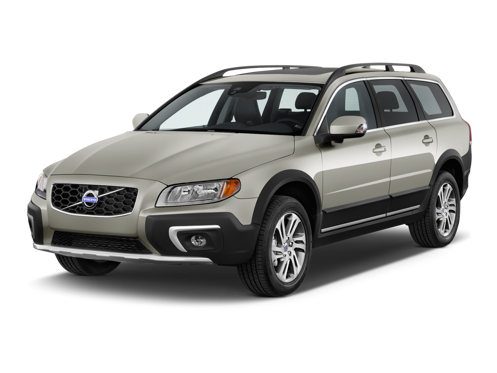 Slide 1 of 18: 2015 Volvo XC70