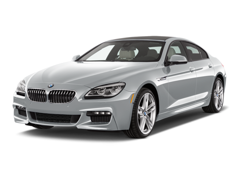 Slide 1 of 59: 2016 BMW 6 Series