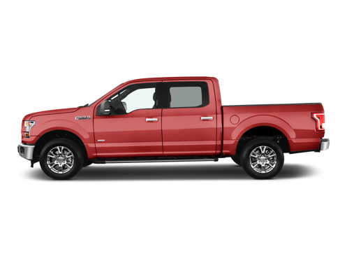 Slide 1 of 57: 2015 Ford F-150