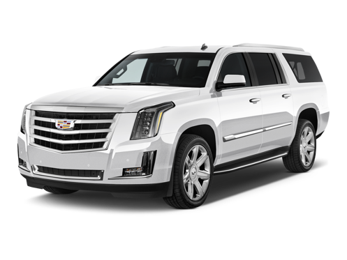 Slide 1 of 14: 2016 Cadillac Escalade ESV