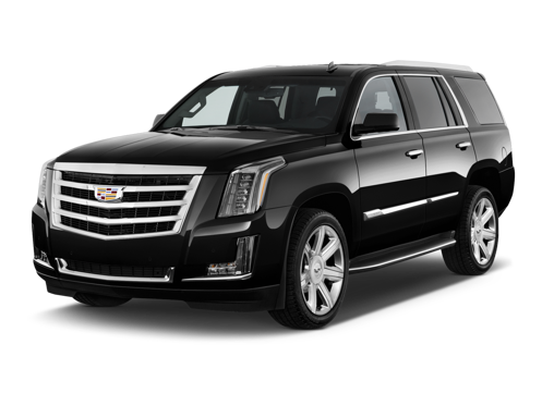 Slide 1 of 14: 2016 Cadillac Escalade