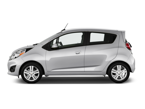 Slide 1 of 16: 2015 Chevrolet Spark