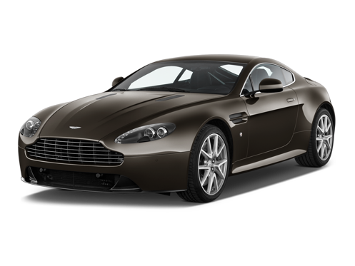 Slide 1 of 44: 2014 Aston Martin V8 Vantage