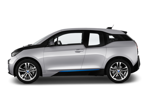 Slide 1 of 12: 2014 BMW i3