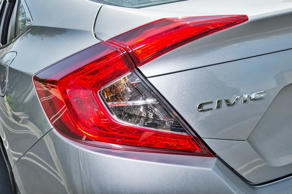 Honda Civic to return to India