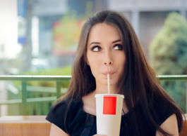 "<p>You don't need to live in Philadelphia to pay the price of drinking soda.</p><p>Philadelphia is the first major U.S. city to pass a tax on soda—1.5 cents per ounce, which is about $1 more for a 2-liter—and it's set to take effect on January 1, 2017. The beverage industry is already fighting the ambitious move, but we're hoping the law sticks. The truth is that you don't need to live in Philadelphia to pay the price of drinking soda. </p><p>Although we call them ""beer bellies,"" new science says we ought to call our bloated midsections what they really are: soda bellies. In a study of about 1,000 adults over the course of six years, people who drank soda or other sugar-sweetened beverages gained an extra 1.8 pounds of visceral fat—the fat that sits inside your gut, damaging your internal organs and pushing your belly out into a King of the Hill–style slouch. To put that in perspective, 1.8 pounds is about how much a fetus weighs at 24 weeks. This means you can go from your lean, slim self to looking like you're in your second trimester just by drinking a daily soda, sweetened iced tea, or fruit punch. (Talk about a punch to the gut!) But instead of carrying a bundle of joy, you're carrying a bundle of toxic fat; Visceral fat has been shown to increase your risk of heart disease, stroke and diabetes, among other ills. </p><p>Why is soda so good at making us look bad? It's the sugar. The USDA issued new guidelines in early 2016, recommending no more than 180 sugar calories per day for women (and 200 for men). This is the equivalent of approximately 45 grams of sugar—an amount that many sodas and other sweetened beverages exceed in just one can. And if it's not sugar, then it's artificial sweetener, which is 180 times sweeter than sugar and just as damaging to your waistline.</p><p>Here, we've ranked the 70 most popular sodas: Category 1 has 32 regular (non-diet) sodas, and Category 2 has 38 diet sodas. Click through to see where your favorites fall—and then find out what else is on the list of <a href=""http://www.eatthis.com/things-making-you-fatter"">50 Little Things Making You Fatter and Fatter</a>.</p><p>SPONSORED: Exclusive offer for MSN readers! THE RAPID FLAT BELLY PLAN: You'll get the Flat Belly Success Journal, quick and delicious 350-calorie recipes, the 100 healthiest supermarket swaps, and calorie-saving restaurant swaps and more to help you banish your belly fat faster than you ever thought possible. <a href=""https://w1.buysub.com/pubs/NT/ETT/redirect_rfbs.jsp?cds_page_id=202764&cds_mag_code=ETT&cds_response_key=Y0616RA090"">Click here to start losing weight today!</a></p>"