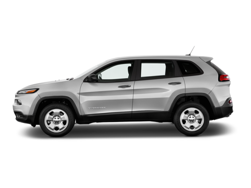 Slide 1 of 16: 2015 Jeep Cherokee