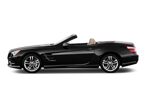 Slide 1 of 24: 2014 Mercedes-Benz SL-Class
