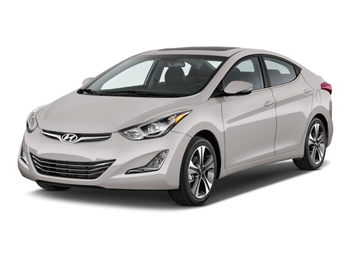 Slide 1 of 28: 2015 Hyundai Elantra
