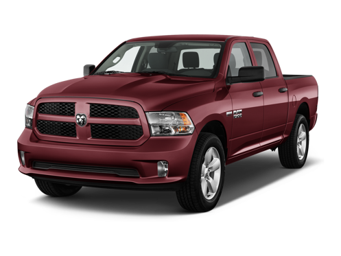 Slide 1 of 18: 2015 Ram 1500 Pickup