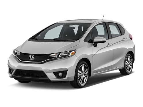 Slide 1 of 15: 2015 Honda Fit