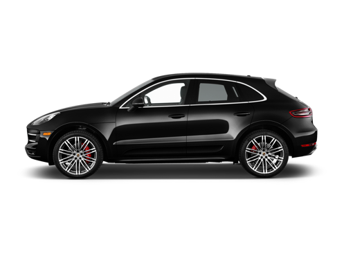 Slide 1 of 17: 2015 Porsche Macan