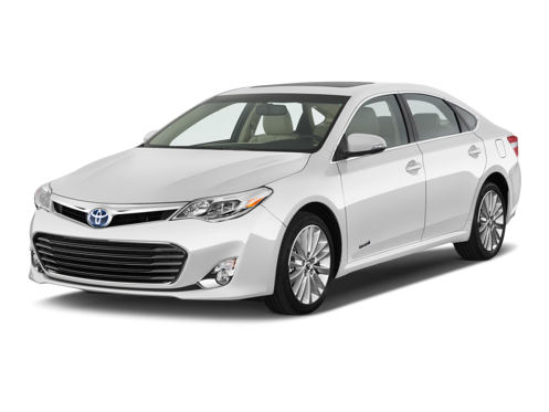 Slide 1 of 17: 2014 Toyota Avalon