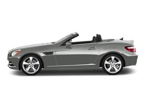Slide 1 of 25: 2013 Mercedes-Benz SLK-Class