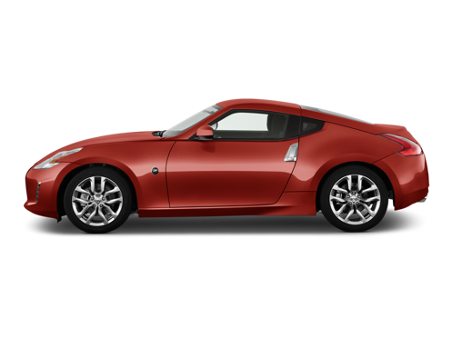 Slide 1 of 24: 2013 Nissan 370Z Coupe