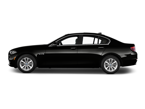 Slide 1 of 39: 2015 BMW 5 Series