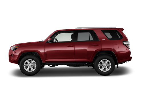 Slide 1 of 13: 2014 Toyota 4Runner