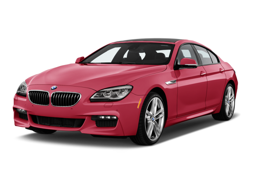 Slide 1 of 46: 2015 BMW 6 Series