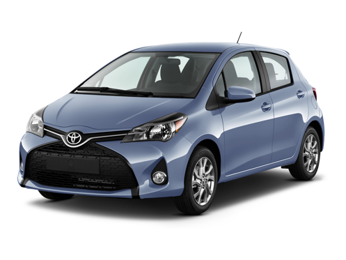 Slide 1 of 16: 2014 Toyota Yaris