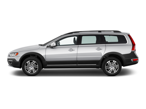 Slide 1 of 18: 2014 Volvo XC70