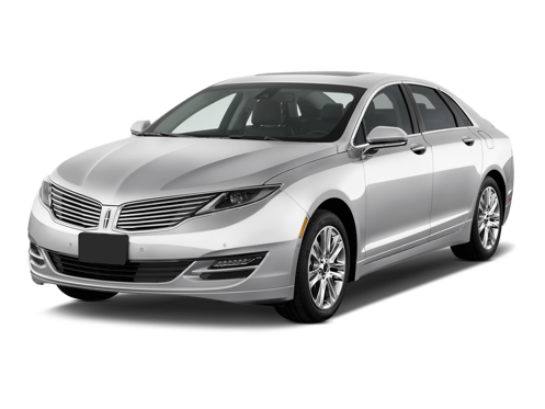 Slide 1 of 20: 2013 Lincoln MKZ