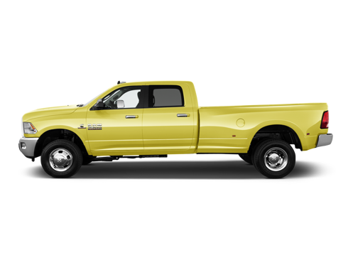 Slide 1 of 42: 2014 Ram 3500 Pickup