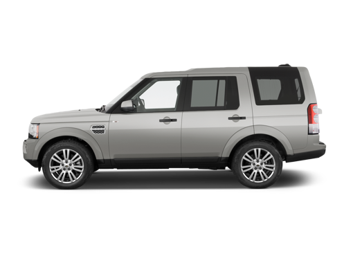 Slide 1 of 30: 2015 Land Rover LR4